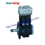 Renault Truck Air Brake Compressor