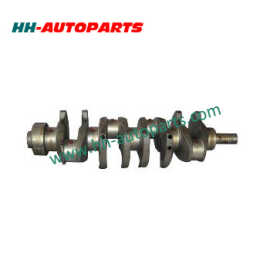 Toyota 13B Truck Parts Crankshaft 1340158020