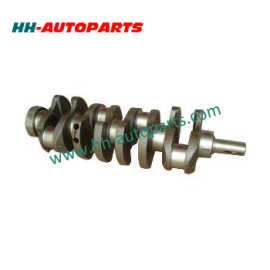 Toyota 14B Truck Parts Crankshaft 1341158021