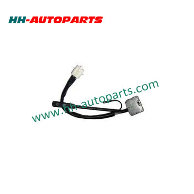 Isuzu Alternator Wiring Diagram also Engine Stop Solenoid furthermore Honda Motorcycle Battery as well Key Switch Wiring Diagram moreover  on yamaha virago electric starter circuit and wiring diagram