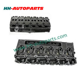 Cummins Series Cylinder Head C 8.3D 6CT