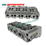 Isuzu Trooper Cylinder Head 8 97245184 1