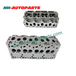 Iveco Turbo Daily Cylinder Head 500355509