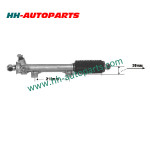 Peugeot Steering Rack Pinion Assembly 4002.47 4002 47