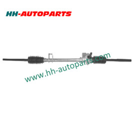 Renault Steering Rack Pinion Assembly 7701465388