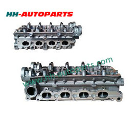 Buick Excelle Cylinder Head 96378691