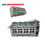 Mercedes Benz Cylinder Head 6110103620