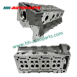 Mercedes Benz Cylinder Head 6460100620