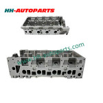 Mercedes Benz Sprinter Cylinder Head 6110102320