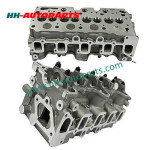 Opel Vectra Cylinder Head 607044