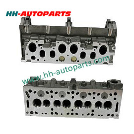 Peugeot ZX Cylinder Head 02.00.S3