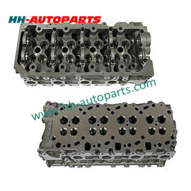 Toyota Hilux Cylinder Head 11101 30040