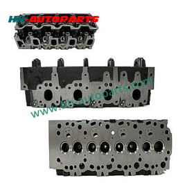 Toyota Hilux Cylinder Head 11101 54111
