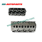 Toyota Hilux Cylinder Head 11101 54150