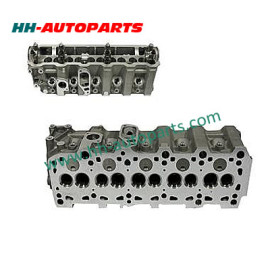 VW Transporter Cylinder Head 074103351D