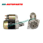 Remanufatured Hyundai Starter MD180238