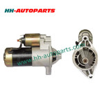 Remanufatured Jeep Starter 8982775123
