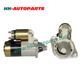 Remanufatured Mitsubishi Starter 1 1862 01