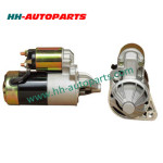 Remanufatured Mitsubishi Starter 36100 35050