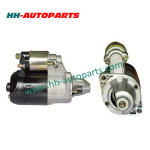 Remanufatured Toyota Starter 28100 37011
