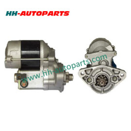 Remanufatured Toyota Starter 28100 46140