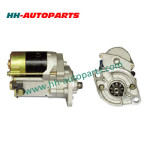 Remanufatured Toyota Starter 28100 60070