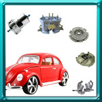 VW Aircooled Parts