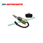 Ford Stop Solenoid 2003ES-24E6UC4B5S2