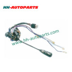 Land Rover Turn Signal Switch 54033732
