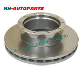 Mercedes Benz Brake Disc 3564211012