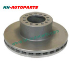 Mercedes Benz Brake Disc 9424211212
