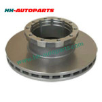 Mercedes Benz Brake Disc 9754210012
