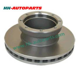 Mercedes Benz Brake Disc 9754230612