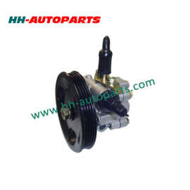Mitsubish Steering Pump With Pulley MR374897