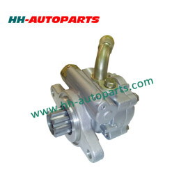 Toyota Car Power Steering Pump Parts 44310-0K030 , 443100K030