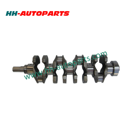 Toyota 22R crankshaft