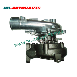 17201-0L040 Turbocharger