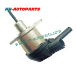Kubota Shut off Solenoid