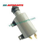 Yanmar Shut off Solenoid