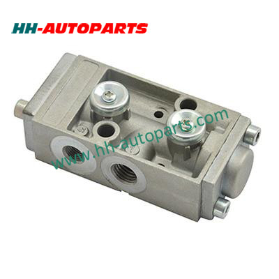 Iveco Multiport Valve 093193501