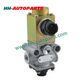 Iveco Proportional Valve 41030395