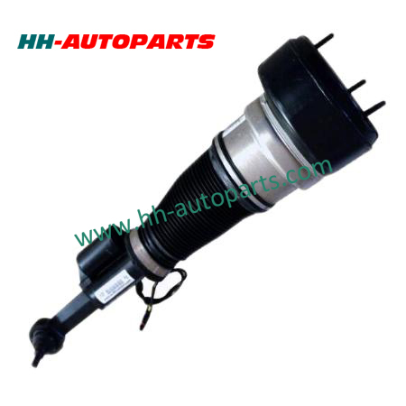 Mercedes benz w221 air suspension shock a2213204013 for Mercedes benz suspension parts